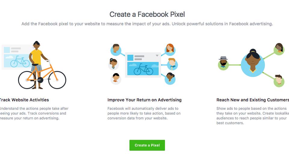 Въвеждане на Фейсбук пиксел и продуктов Каталог